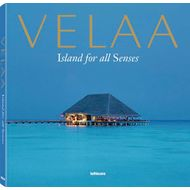 © Velaa - Island for all Senses, published by teNeues, www.teneues.com. Photo © 2015 Velaa Private Islands. All rights reserved. www.velaaprivateisland.com