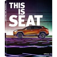 © This is SEAT, to be published by teNeues in November 2015, www.teneues.com. Photo © SEAT, S.A.