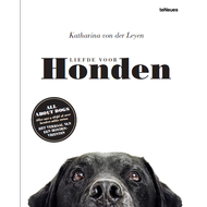 © For the Love of Dogs by Katharina von der Leyen, published by teNeues, www.teneues.com. Photo © Sharon Montrose/Getty Images