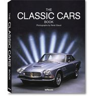 © The Classic Cars Book, SMALL FORMAT EDITION, Photographs by René Staud, published by teNeues, € 39,90 - www.teneues.com. Maserati Sebring, Photo © René Staud Studios GmbH, Leonberg, Germany